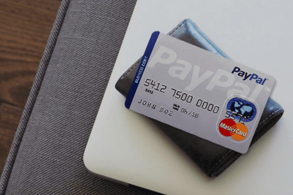 Как начать работу с системой PayPal