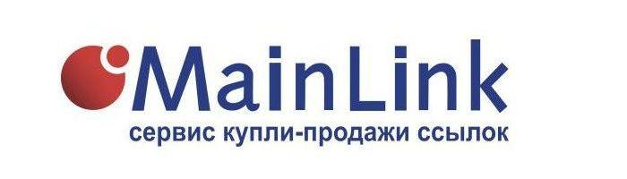 Зарабатываем на ссылках Mainlink.ru