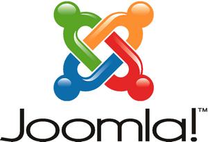 Joomla логотип