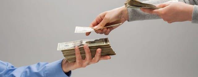 кредит взять и отдать