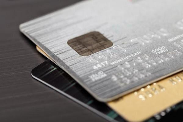 кредитный карты