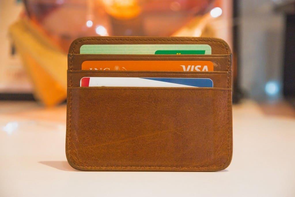 электронные банковские карты